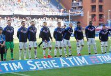 sampdoria-roma recupero