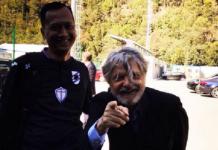 ferry fibriandani sampdoria club indonesia ferrero