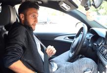 sampdoria spot sicurezza stradale regini
