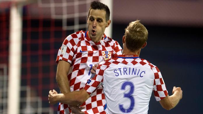Preconvocati Croazia per Russia 2018: chiamati Mandzukic e Pjaca
