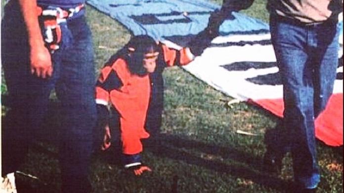 bosotin derby scimmia