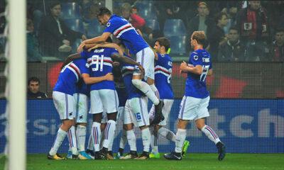 Sampdoria Sconcerti