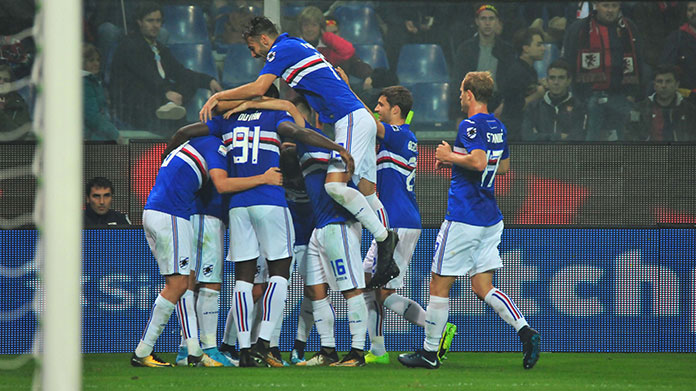 Sampdoria Sconcerti