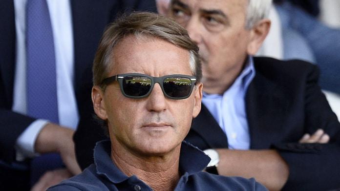 Mancini Sampdoria