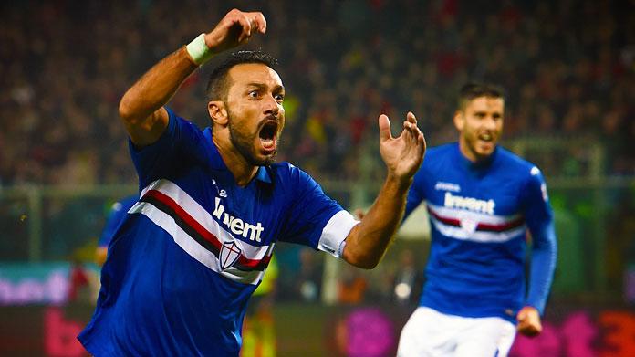 DIRETTA Serie A, Sampdoria-Lazio: segui la cronaca LIVE