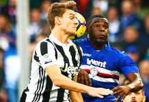 Sampdoria highlights