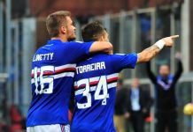 Sampdoria torreira linetty