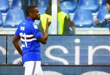 Sampdoria Zapata