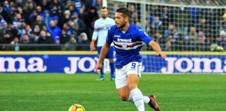 Caprari Sampdoria