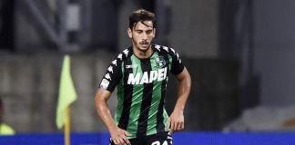 Goldaniga Sampdoria