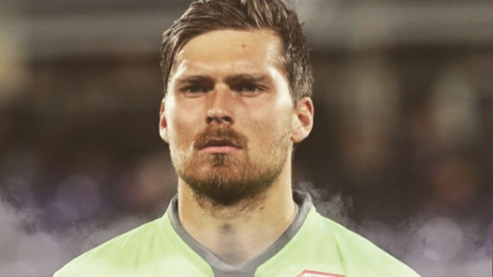 Puggioni dalla Sampdoria al Benevento