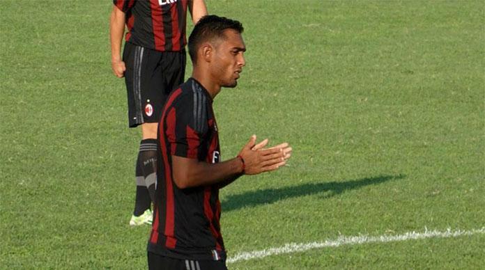 Hadziosmanovic Sampdoria