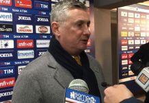 Pradè Sampdoria