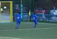 balde gol highlights