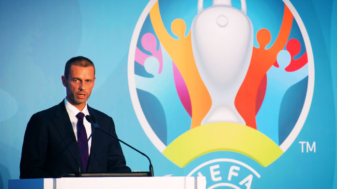 UEFA, arriva il FPP 2.0. Bilanci online per i club