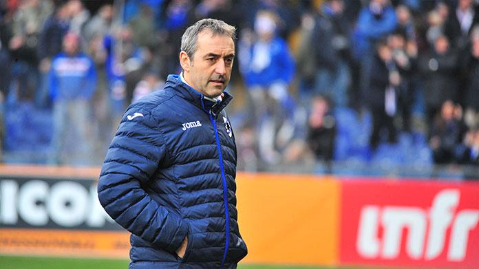 Sampdoria, Viviano: