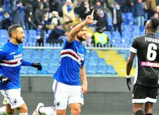 Silvestre Sampdoria