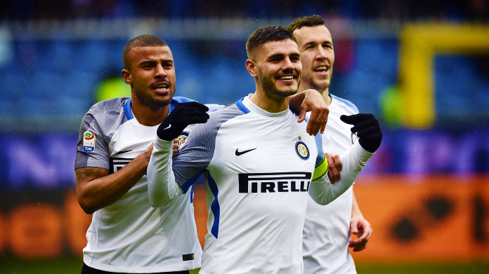 sampdoria-inter icardi