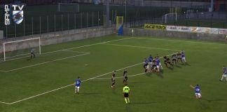 highlights sampdoria partizan belgrado viareggio cup