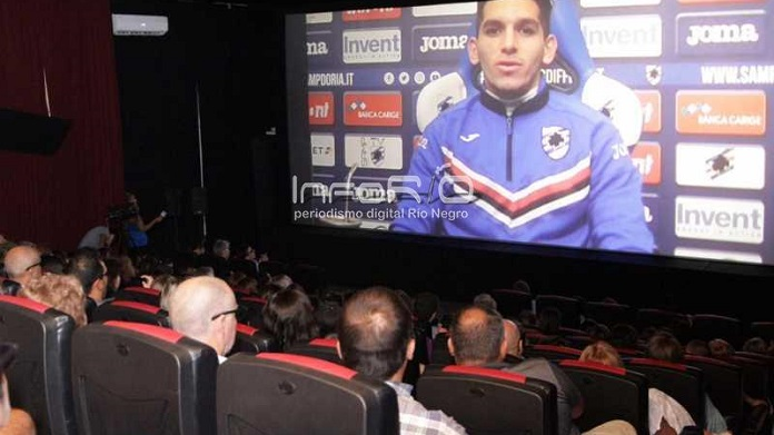 torreira film club fray bentos