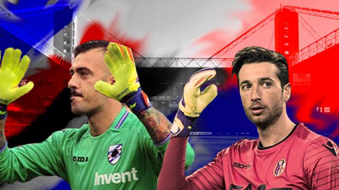 Sampdoria - Bologna 1-0: il tabellino
