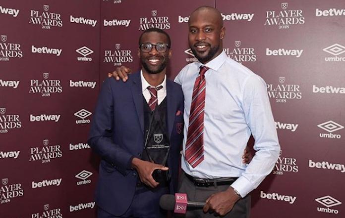 Obiang West Ham
