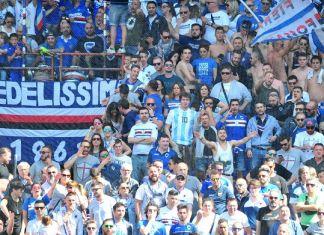Sampdoria Tufano