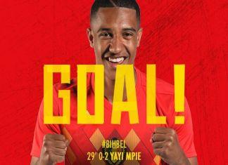 Belgio Yayi Mpie