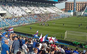 Sampdoria Academy