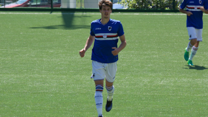 Leverbe Sampdoria