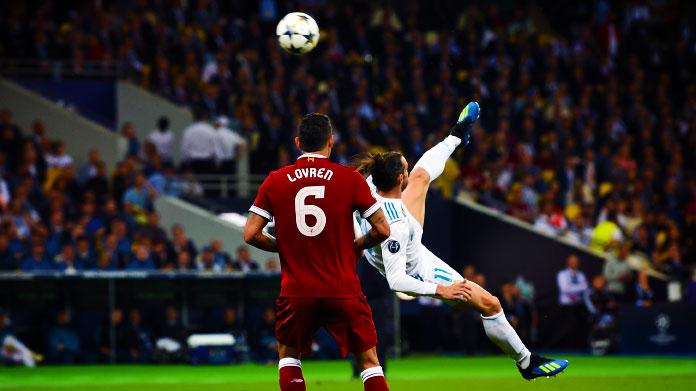 Bale Sampdoria