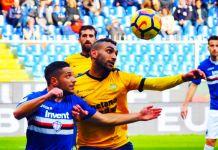 Fares Sampdoria