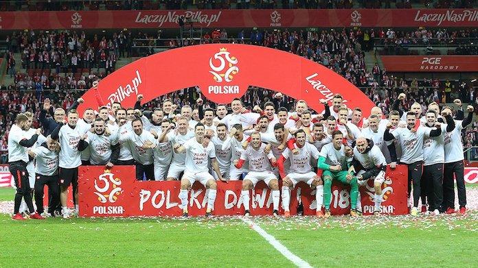 Mondiale Polonia