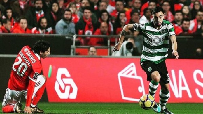 Sporting Lisbona, sei giocatori chiedono la rescissione