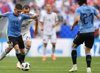 torreira uruguay
