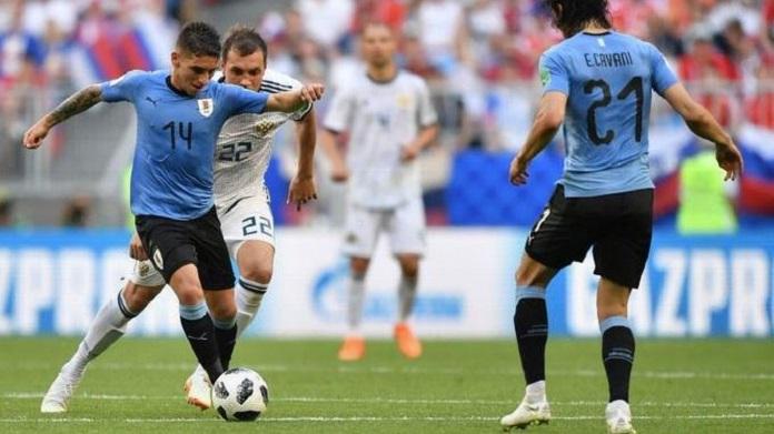 torreira uruguay mondiali fifa