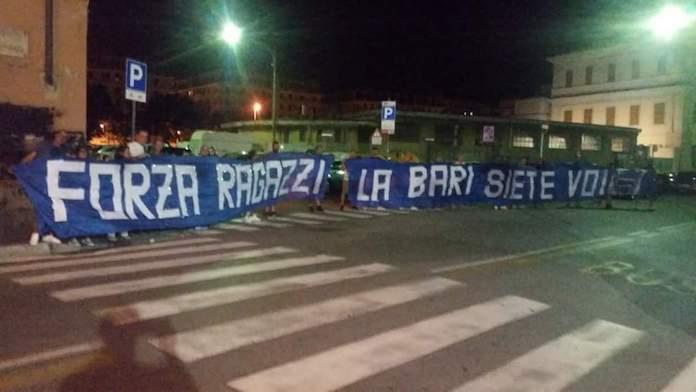 Bari Sampdoria