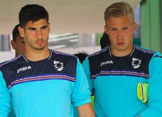 Piccardo Sampdoria