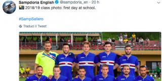Sampdoria Sellero