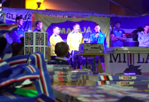 festa Sampdoria