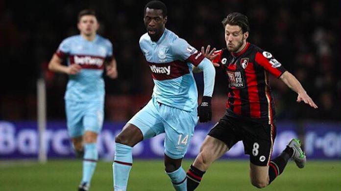 Obiang Sampdoria