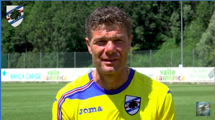 Bovenzi Sampdoria