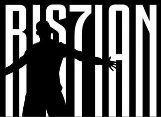 cristiano ronaldo CR7 Juventus