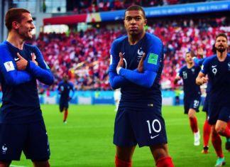 mondiali francia-croazia