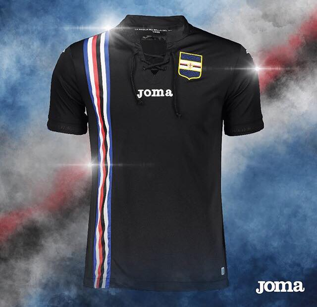 Maglia Home Sampdoria nuova