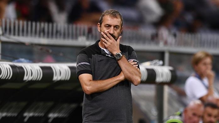 Samp, tifosi contro l'orario del recupero contro la Fiorentina