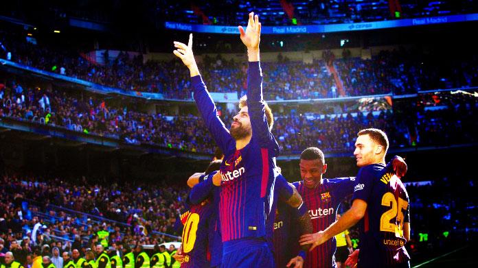 Barcellona Sampdoria