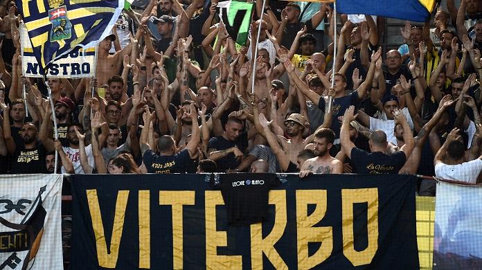 Viterbese Sampdoria