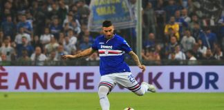 Murru Sampdoria