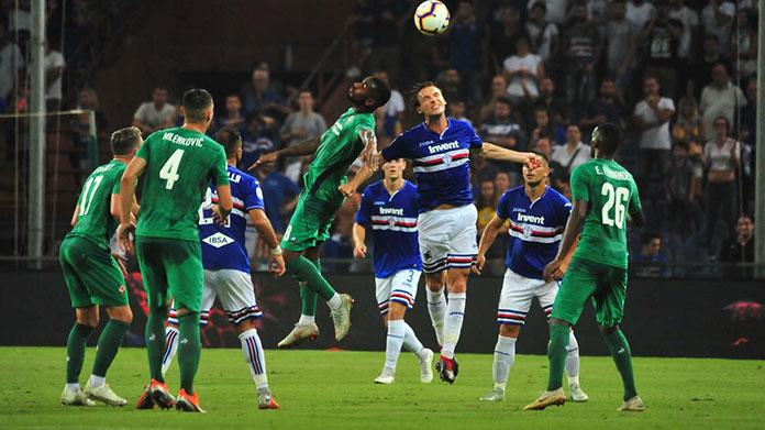 Contro la Fiorentina Ranieri chiede conferme alla sua squadra